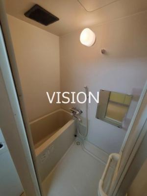 【浴室】メゾン・ド・AKEBONO