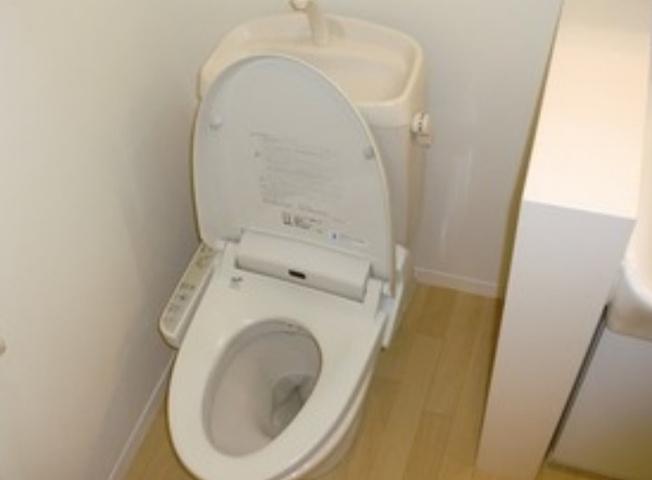 【トイレ】シンシア