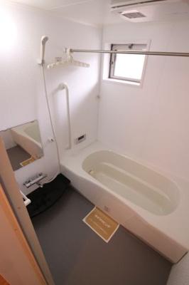 【浴室】グランヴィラサン