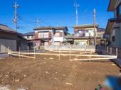 杉戸町清地 第3 新築一戸建て 01の画像
