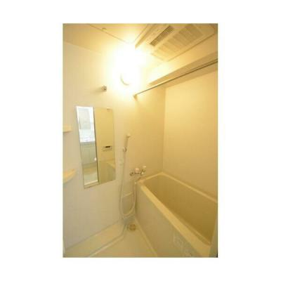 【浴室】Rising Place大森二番館
