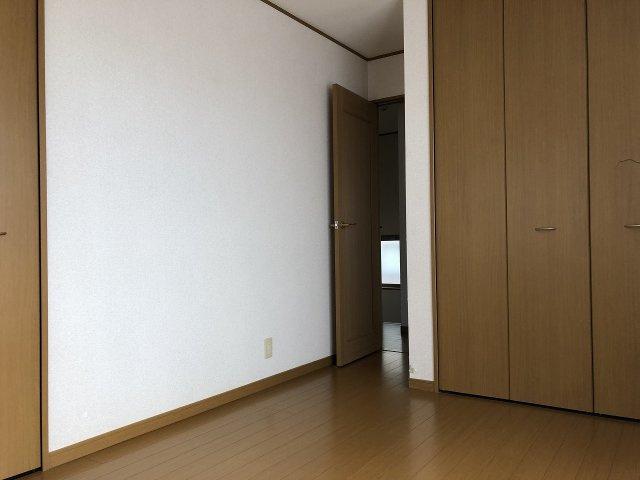 全居室2面採光です。