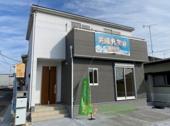 久喜市栗橋東 第2 新築一戸建て リーブルガーデンの画像