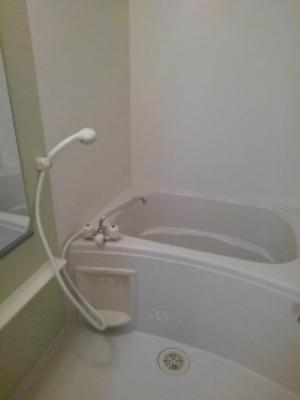 【浴室】プーゼD