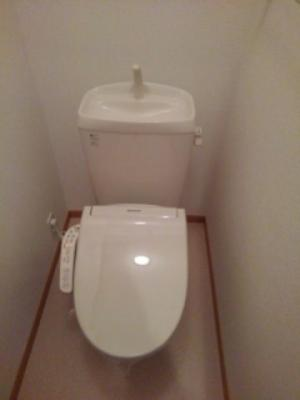【トイレ】プーゼD