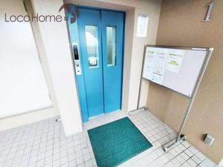 【設備】ライオンズマンション西舞子第2 中古マンション
