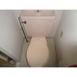 【トイレ】どみしるまーさ西館