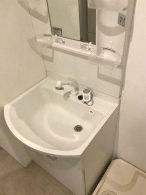【独立洗面台】グランフォート八潮