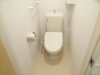 【トイレ】フィオーレ Ⅰ