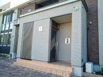 【玄関】フィオーレ Ⅰ