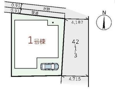 全1棟!近鉄長野線「富田林西口」駅 徒歩8分の立地!物件に関するお問い合わせはお気軽にどうぞ♪
