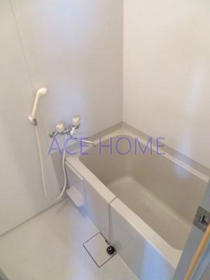 【浴室】ブリリアン大国