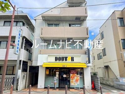 【外観】ソレイユ南大塚