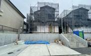 藤沢市遠藤 新築戸建の画像