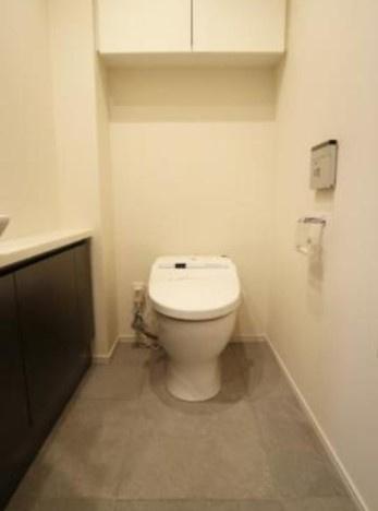 【トイレ】赤坂タワーレジデンストップオブザヒル