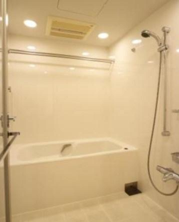 【浴室】赤坂タワーレジデンストップオブザヒル