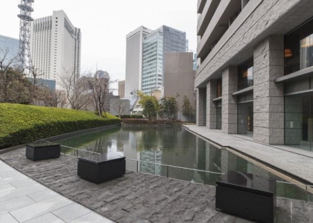 【その他共用部分】赤坂タワーレジデンストップオブザヒル