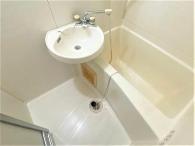 【浴室】杉野ビル本館