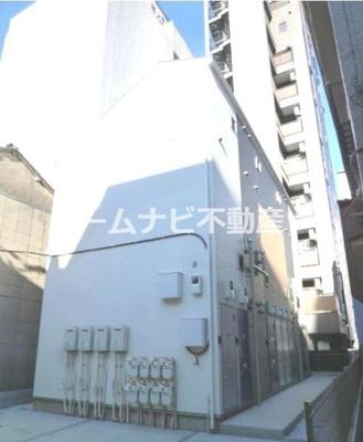 【外観】T.place 浅草
