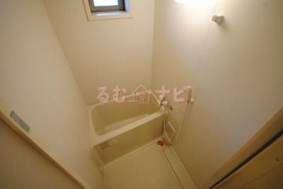 【浴室】クレフラスト三宅