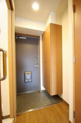 同物件別号室の写真です