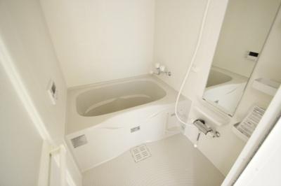 【浴室】リブレストⅡ