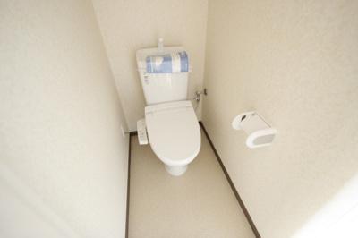 【トイレ】リブレストⅡ