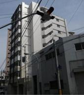 レジデンシャルヒルズ博多駅前弐番館の画像