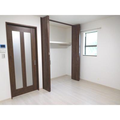 参考・デッドスペースが少ないのでお部屋を有効活用できます