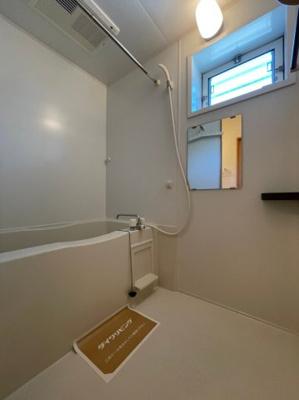 【浴室】セジュール名谷Ⅱ