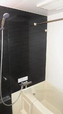 【浴室】ル・リオン大鳥居