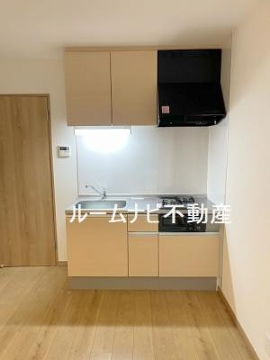 【キッチン】レジス音羽の杜