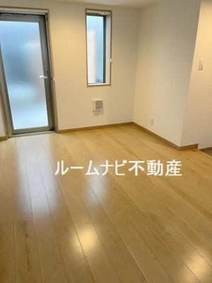 【居間・リビング】レジス音羽の杜