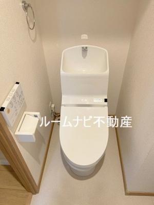 【トイレ】レジス音羽の杜