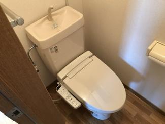 【トイレ】プロスパーM