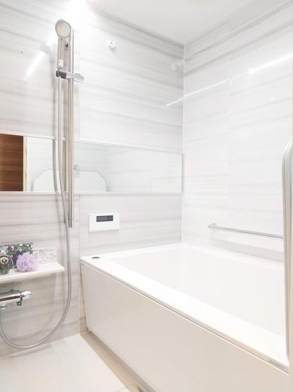 【浴室】シャンボール武蔵小山
