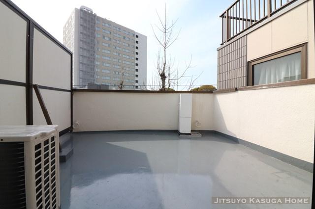 千駄木ベガハウスミタケビルの画像