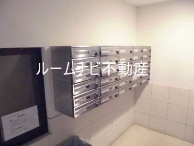 【その他】ル・リオン池袋椎名町