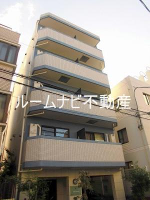 【外観】ル・リオン池袋椎名町