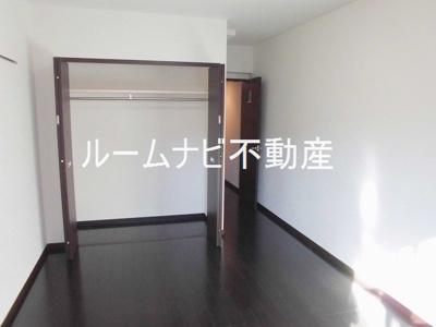 【寝室】ル・リオン池袋椎名町
