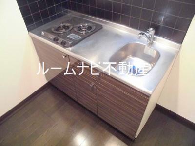 【キッチン】ル・リオン池袋椎名町