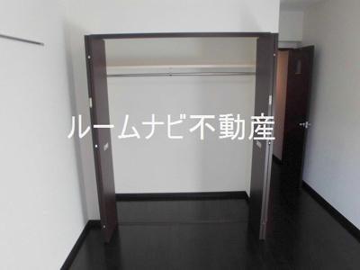 【収納】ル・リオン池袋椎名町
