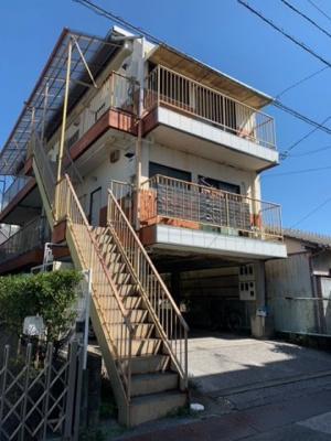 【外観】パンダ新本町
