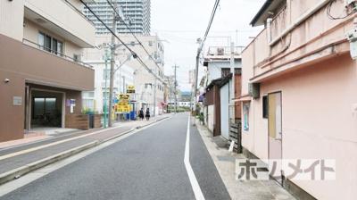 【周辺】プレジール高槻