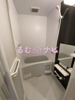 【浴室】ユイマール高木