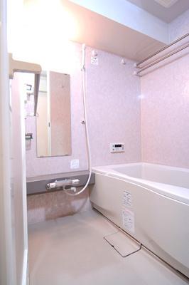 【浴室】RESIDIA入谷 ~レジディア入谷~