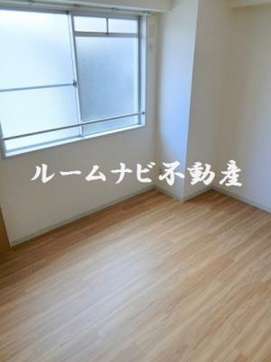 【寝室】成加パラシオン