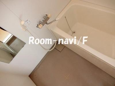 【浴室】カルム町屋