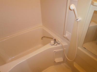 【浴室】メゾンユウユウ