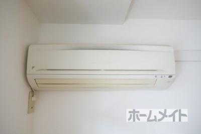 【設備】ベル・レオーネ